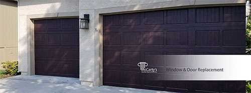 Window and Door Replacement by McCarty's Quality Home Exteriors